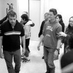 Atelier de théâtre au sein du GEM la Navette